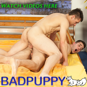 Badpuppy Mega Gay Super Site