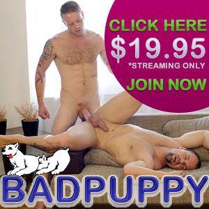 Badpuppy Mega Gay Super Site